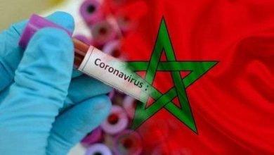 صورة الحالة الوبائية بالمغرب ليوم  الاثنين 06 يوليوز   2020