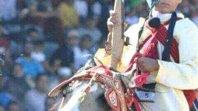 Photo of بطل التبوريدة دار السلام 2019 انس  فريد يجري عملية جراحية بمراكش على اثر كسر برجله